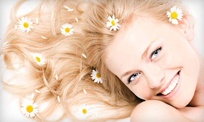 Camelot Salon & Spa - Crafts: $119 for a Spa Package with Facial, Massage, and Detox Treatment at Camelot Salon & Spa in Coral Gables ($265 Value)