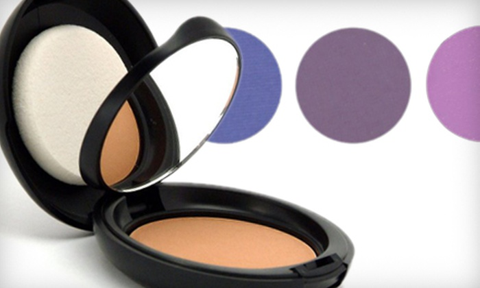 Camp Cosmetics - Glen Ellyn: $20 for $40 Worth of Cosmetic Products at Camp Cosmetics in Glen Ellyn