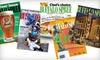 Buffalo Spree magazine: $13 for a One-Year Buffalo Spree Magazine Subscription ($26 Value)