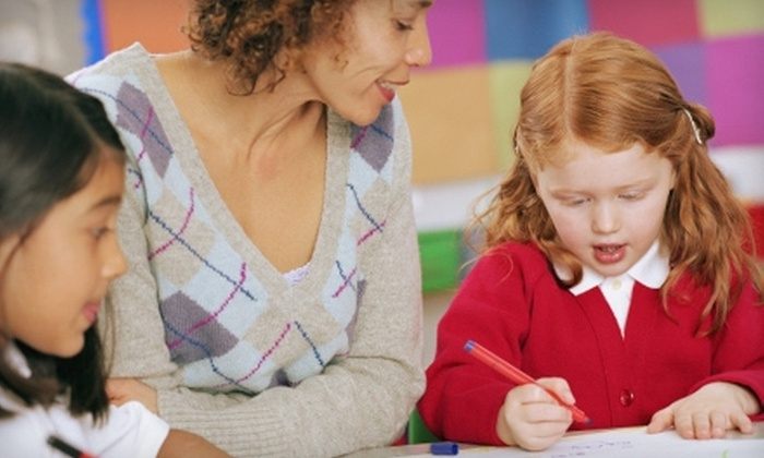 Classic City Tutoring - Athens-Clarke County unified government (balance): $70 for Education Services at Classic City Tutoring. Three Options Available.