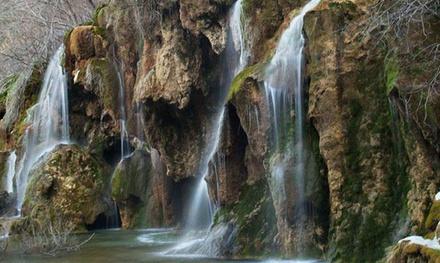 Cuenca: 2, 3, 4 o 5 noches en cabaña para 2, 3 o 4 personas en La Utrera