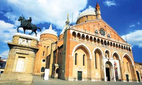 Tour guidato di Padova