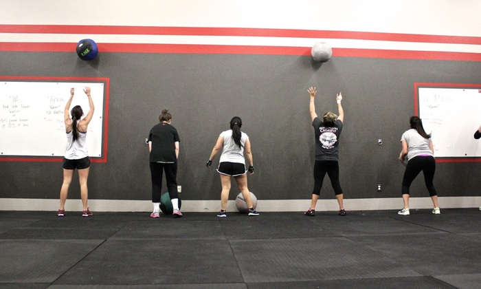 Hawks Prairie Crossfit - Tanglewilde: Six Weeks of Fitness and Conditioning Classes at Hawks Prairie CrossFit (65% Off)