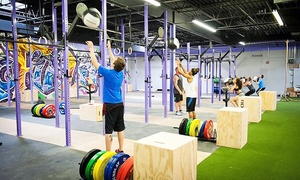 Chicago Fit Life: Gym Membership and Fitness Class Options at Chicago Fit Life (Up 60% Off). Three Options Available.
