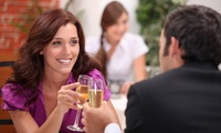 Female or Male Ticket to a Speed Dating Event in Albuquerque at Pre-Dating Speed Dating (Up to 53% Off)
