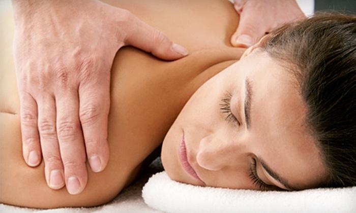 Adagio Body Works and Wellness - Tuscaloosa: One, Two, or Three Massages at Adagio Body Works and Wellness in Tuscaloosa (Up to 56% Off). Three Options Available.
