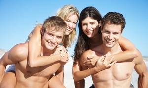 Star Laser NYC: Laser Hair-Removal Treatments at Star Laser NYC (Up to 84% Off). Six Options Available.