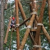 Up to 53% Off High Aerial Adventure Course and Tubing