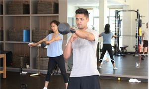 INTENTIO: Six Weeks of Membership and Unlimited Fitness Classes at INTENTIO Professional Health and Fitness (65% Off)