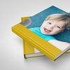 Up to 82% Off Custom Hardcover Books