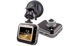 In-Car HD Crash Camera
