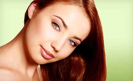 One, Three, or Six Custom Chemical Peels from Tiffany Brown at Blown Away Salon & Spa (Up to 61% Off)