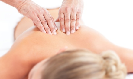 60-Minute Neuromuscular Massages at Beaches Rehabilitation Center ($95 Value)