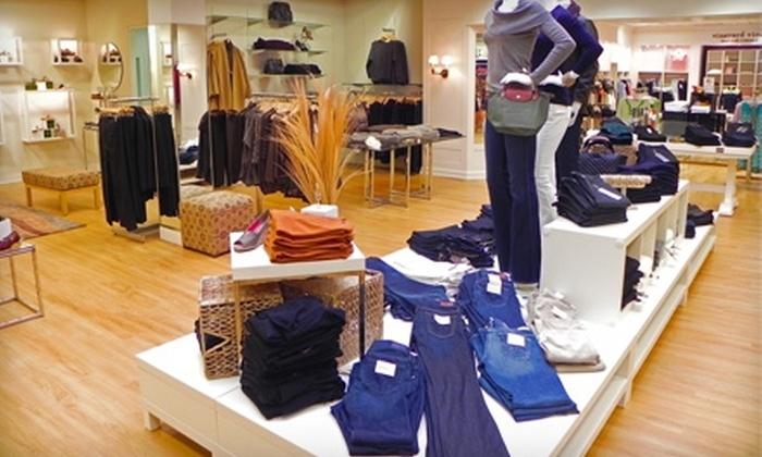 Darien Sport Shop - Darien: $50 for $100 Toward Clothing and Sporting Equipment at Darien Sport Shop