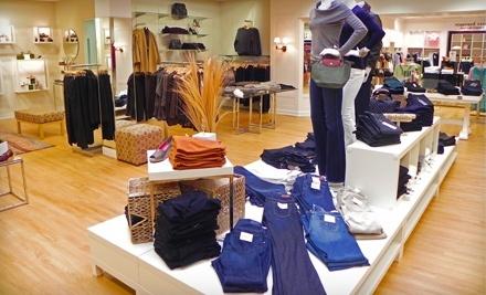 $100 Groupon to Darien Sport Shop - Darien Sport Shop in Darien