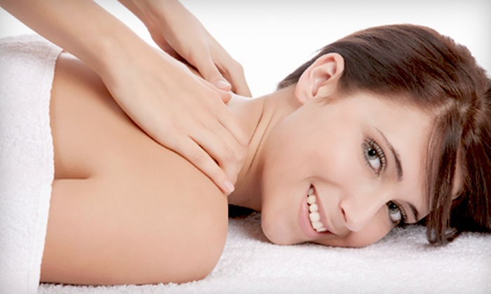 A New Day Spa - East Millcreek: 60- or 90-Minute Massage at A New Day Spa in Holladay (Up to 57% Off)
