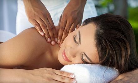 60-Minute Custom Massage (up to an $80 value) - Helen's Healing Hands in Warwick