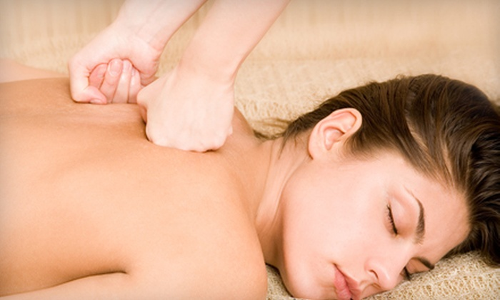 Health, Serenity & Wellness Massage - Portland: $35 for a 60-Minute Swedish or Deep-Tissue Massage at Health, Serenity & Wellness Massage ($70 Value)
