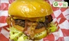 Burger Brothers - Towson: $6 for $12 Worth of Burgers, Chicken, and Sides at Burger Brothers in Towson