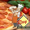 Half Off at Ray's New York Pizza