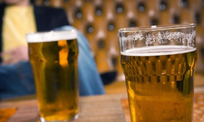 Eastside Tavern - Tenth Hitt Elm Locust: $6 for $12 Worth of Bar Beverages at Eastside Tavern