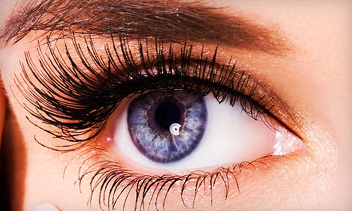 Clear Image Aesthetic Center - Coral Way: $69 for One Box of Latisse Eyelash Treatment at Clear Image Aesthetic Center ($150 Value)