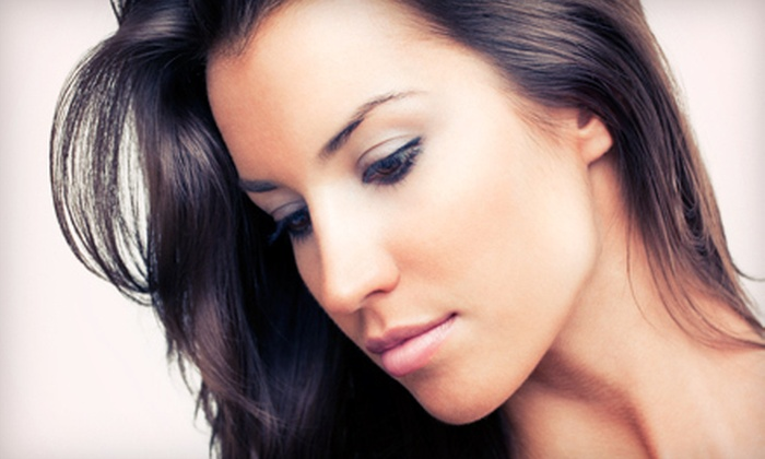 Abbess Skin and Body - Marietta: One, Three, or Five Microdermabrasion Facials at Abbess Skin and Body (Up to 81% Off)