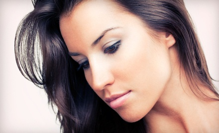 1-Hour Microdermabrasion Facial (a $125 value) - Abbess Skin and Body in Atlanta