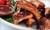Elmer's BBQ - Brookside: $10 for $20 Worth of Down-Home Fare at Elmer's BBQ