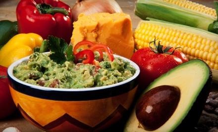 $25 Groupon to Nuevo Mexico Restaurante - Nuevo Mexico Restaurante in Richmond