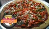 Bombay Pizza Co. - Downtown: $7 for $15 Worth of Pizza and More at Bombay Pizza Co.