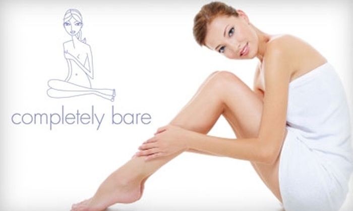 Completely Bare - Scarsdale: $37 for Brazilian Wax at Completely Bare in Scarsdale ($74 Value)