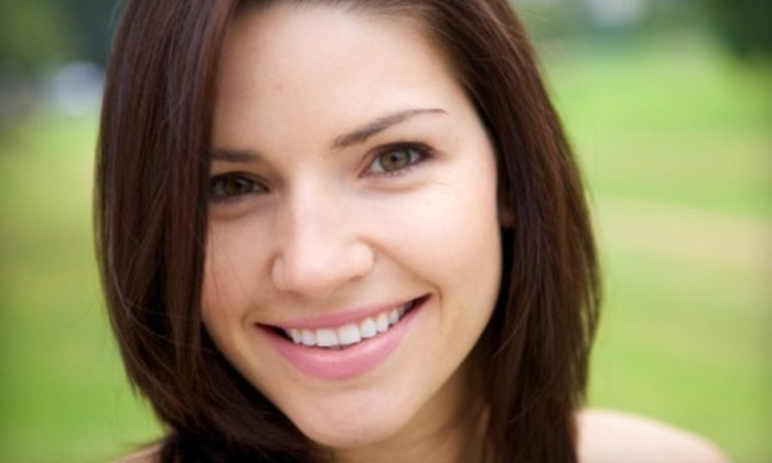 Dr. Thomas Anderson & Associates - Multiple Locations: $39 for a Dental Exam, Cleaning, and X-rays Plus $1,000 Towards Invisalign at Dr. Thomas Anderson & Associates ($265 Value)