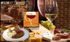 Casa Vino - Southwst Berkeley: $10 for $25 Worth of Wine and Bistro Dining at Casa Vino in Berkeley