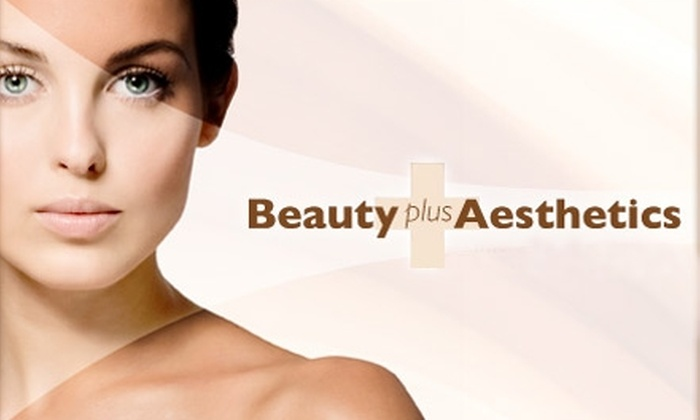 Beauty Plus Aesthetics - Midtown East: $59 Vibradermabrasion Exfoliation Treatment at Beauty Plus Aesthetics ($200 Value)