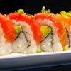 $10 for Japanese Fare and Drinks at Kamon Sushi