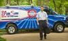 Aire Serv CT: $85 for a Furnace Tuneup from Aire Serv of Western Connecticut ($185 Value)