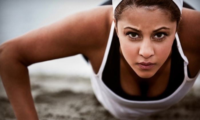 Boot Camp Mania - Multiple Locations: $29 for a 30-Day Pass to Boot Camp Mania ($87 Value)
