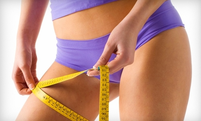 Attitude Med Spa - Spring Valley: $999 for Laser Liposuction at Attitude Med Spa ($2,500 Value)