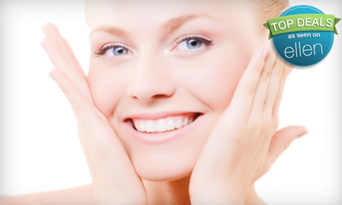 Hyperbarics of South Florida - Doral: $299 for a Platelet-Rich-Plasma Facial-Rejuvenation Treatment at Hyperbarics of South Florida in Doral ($1,000 Value)
