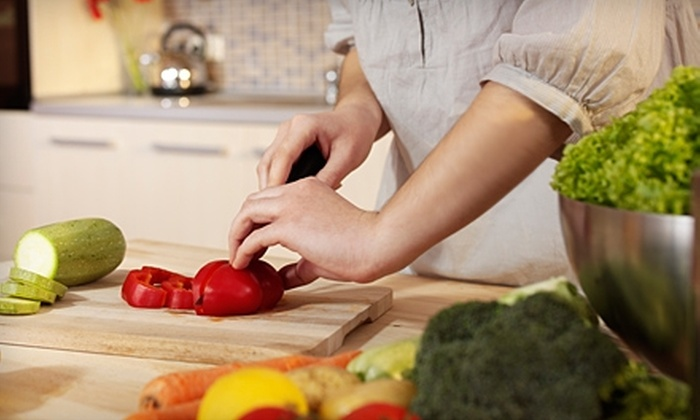 LifeLong Learning & Leisure - Upper Arlington: $20 for $40 Toward Adult Demonstration Cooking Classes at LifeLong Learning & Leisure in Upper Arlington