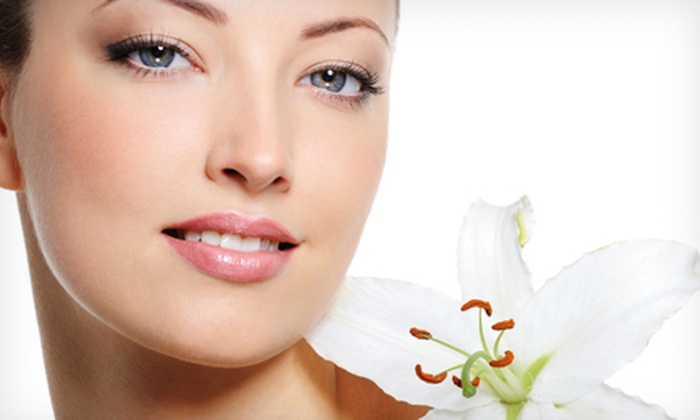 Sensational Skin Care Face & Body Spa - Landings: $69 for Choice of Two Skincare Treatments at Sensational Skin Care Face & Body Spa (Up to $185 Total Value)