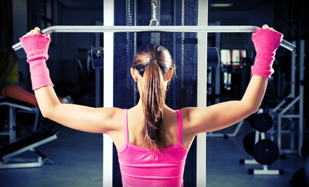 10 Fitness Classes (a $150 value) - Newport Fitness for Women in Newport Beach