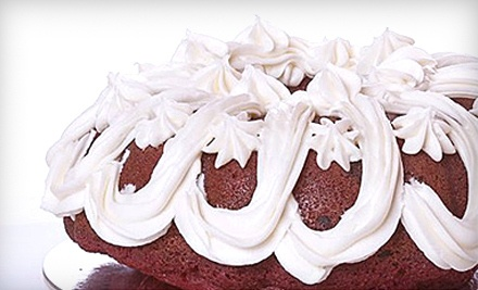 1 Dozen Cookies (a $15 value) - Bundt Cake Cravings in St. Catharines