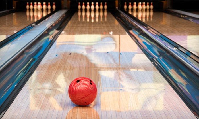 Legion Bowl & Billiards - Cranston: $20 for 90 Minutes of Unlimited Duckpin Bowling and Billiards for Four at Legion Bowl & Billiards in Cranston ($39.96 Value)