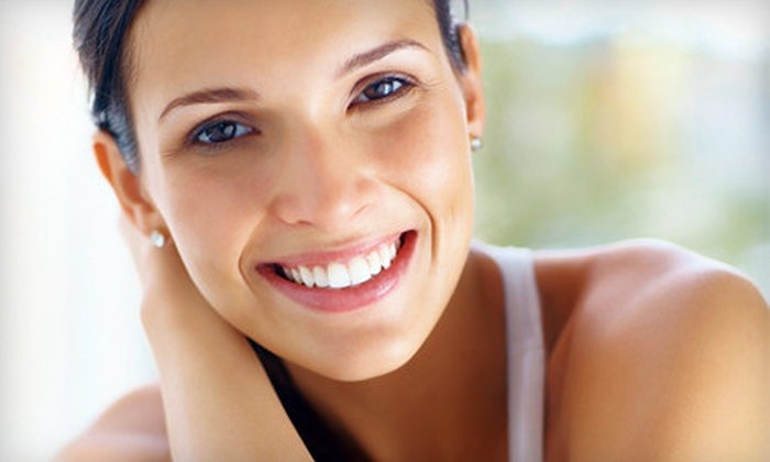 Empire Dentistry - Multiple Locations: $69 for a One-Hour Opalescence Boost Teeth-Whitening Treatment at Empire Dentistry (Up to $560 Value)