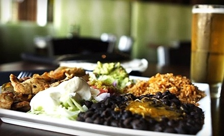 $25 Groupon to The Lime - The Lime in Tampa