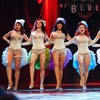 Ruby Revue Burlesque Show or The Subdues – Up to 53% Off