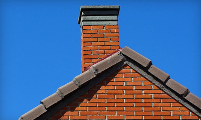 Dr. Sweep - Bach: One or Two Chimney Cleanings and Fire-Safety Inspections from Dr. Sweep (Up to 61% Off)