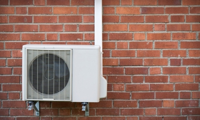 Airbusters of San Antonio - San Antonio: $99 for a One-Year Air-Conditioner Maintenance Plan from Air Busters of San Antonio ($239.85 Value)